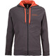 La Sportiva Rocklands Jacket Men grey/orange